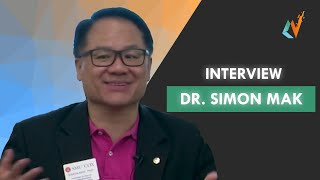 The Rise of Esports Education | NACL Interview w/ Dr. Simon Mak