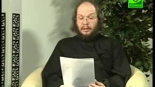 Книга Иова: загадки и уроки. Беседы с батюшкой, апрель 2011 г.
