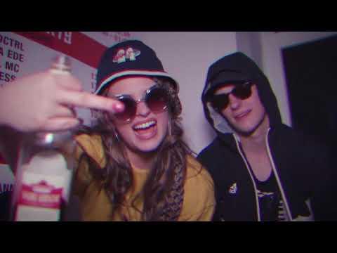 Kolja K ft. Lil' Oksana and ludchinstki - Toffifee (Music Video)
