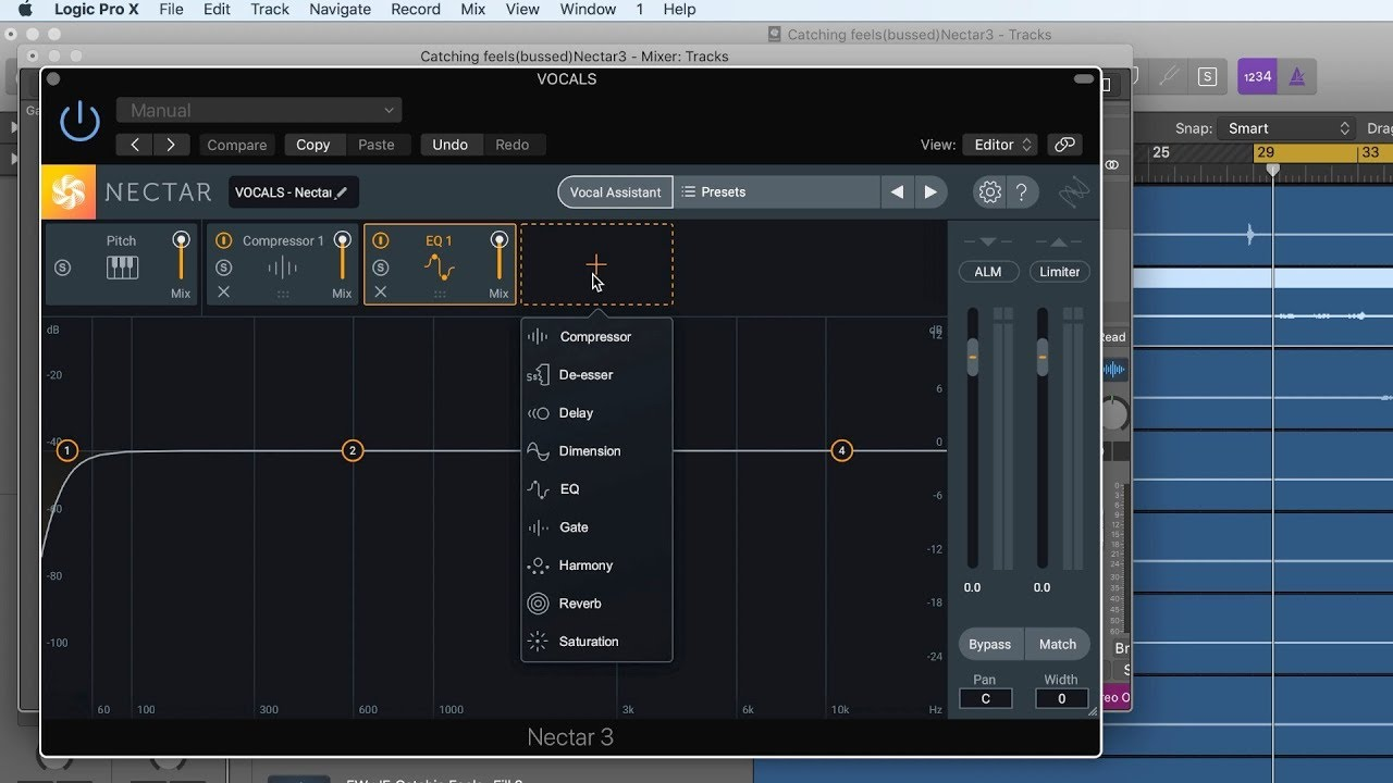 iZotope aim to take the heavy lifting out of vocal