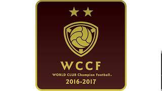 WCCF.NET シュートボタン音(香山陽菜2)