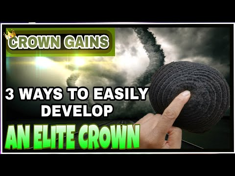 360 Waves: Close and Develop your Crown NOW