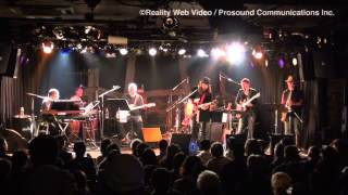 "Video Chuck Rainey with his friends Live in Japan Part2 "" For Nobody "" download MP3, 3GP, MP4, WEBM, AVI, FLV Agustus 2017"