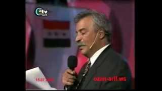 Ozan Arif | Türkmeneli TV 15 Temmuz 2005 - 7. Bölüm