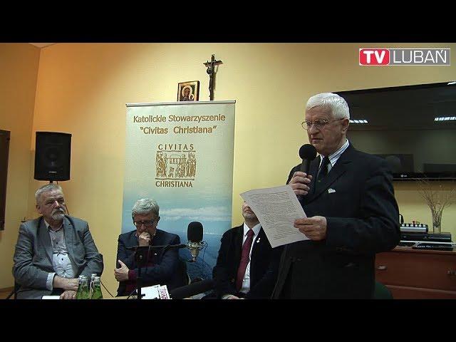 Milenium pokoju w Budziszynie 1018-2018