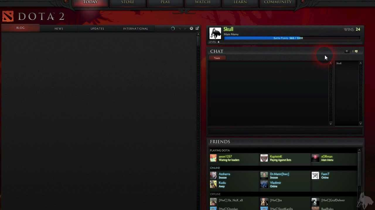 how to enable console dota2 youtube