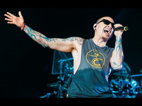 Linkin Park - Crawling (Southside Fest Germany 2017)