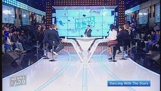 Menna w Jerr - 30/01/2017 - ڤاليري ابو شقرا