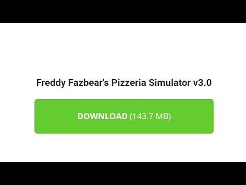 Freddy Fazbear's Pizzeria Simulator V3 0 0 Fan Port For