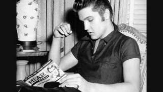ELVIS PRESLEY - Sentimental Me.wmv