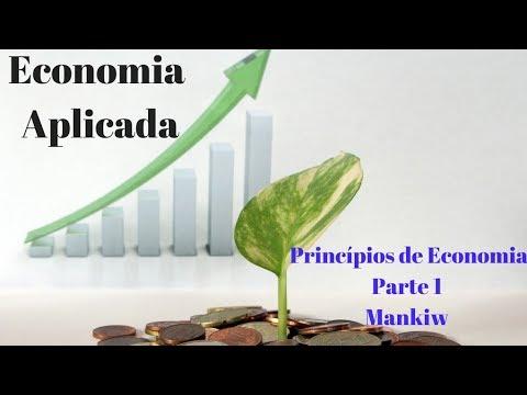 Princípios de Economia - Parte 1
