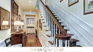 $1,980,000 CONDO Living Tour * 8 EATON SQUARE Houston, Tx * For Sale Real Estate