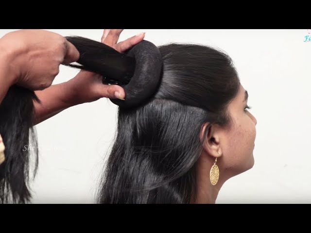 How to do Long Hair Tutorials 2018 || Easy hairstyle for Long Hair 2018