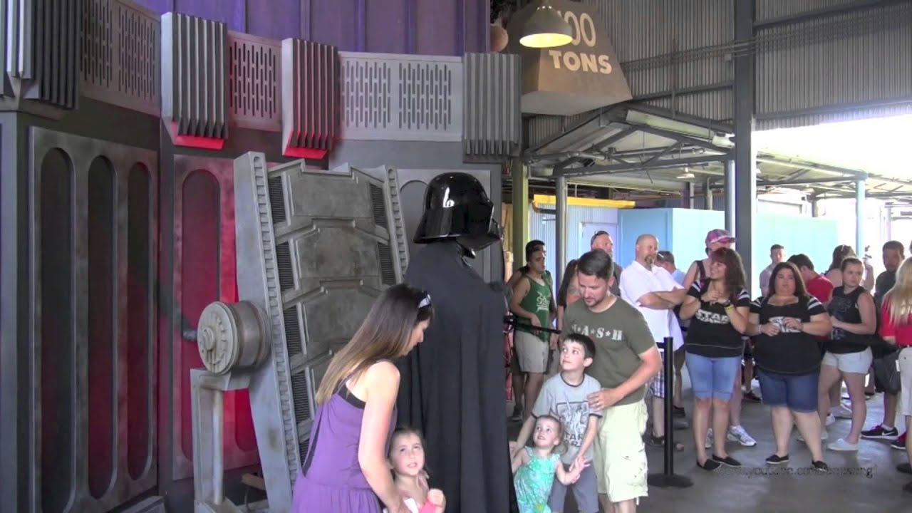 9 Awesome Things to Do at Star Wars Weekends | StarWars.com