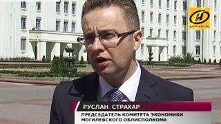 Александр Лукашенко подписал указ о развитии Могилёвской области