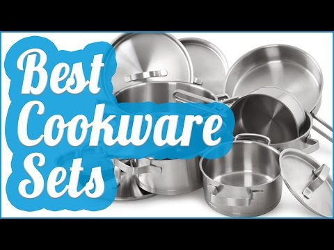 Best Cookware To Buy In 2017