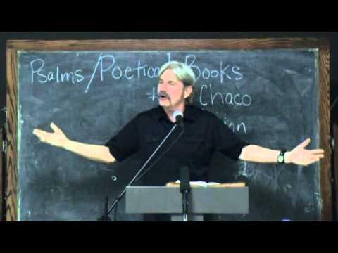 """Psalm19 Part 2"" Randy Nusbaum ACTS Bible School Denton, TX"