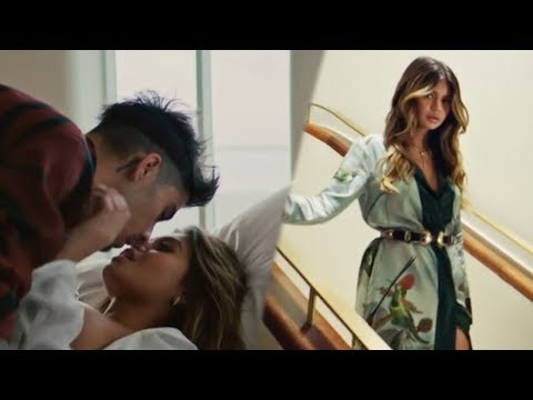 Is Zayn Malik's New Music Video All About Gigi Hadid?: Sure Looks That Way! Mp3