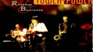 Tower Of Power - That Was Then And This Is Now