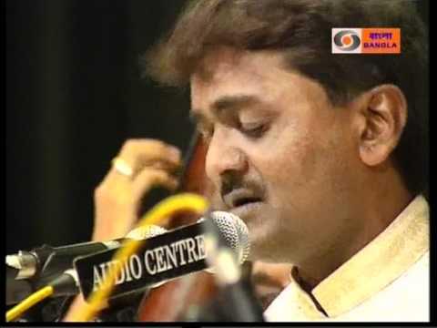 Music of Dharwad - Jayateerth Mevundi sings Bhagyada Lakshmi Baaramma