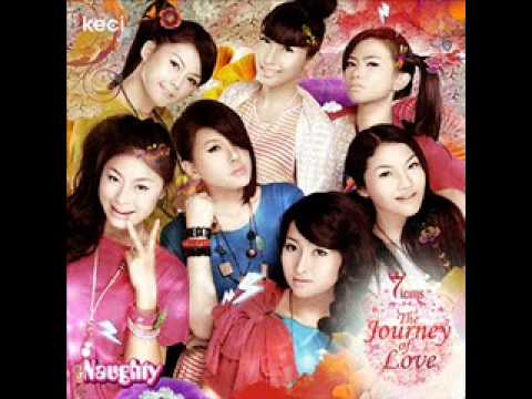 7 Icons - My Friend (Nempel Di Hati)