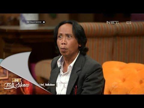 Ini Talk Show - Investasi Part 3/3 - Mandra dan Atun