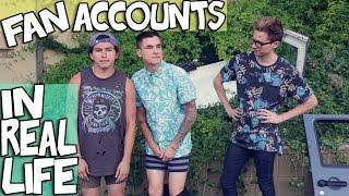 Repeat youtube video FAN ACCOUNTS IN REAL LIFE W/ KIAN&JC