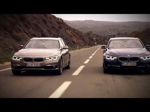 The new BMW 3 Series - Online Clip /2015/