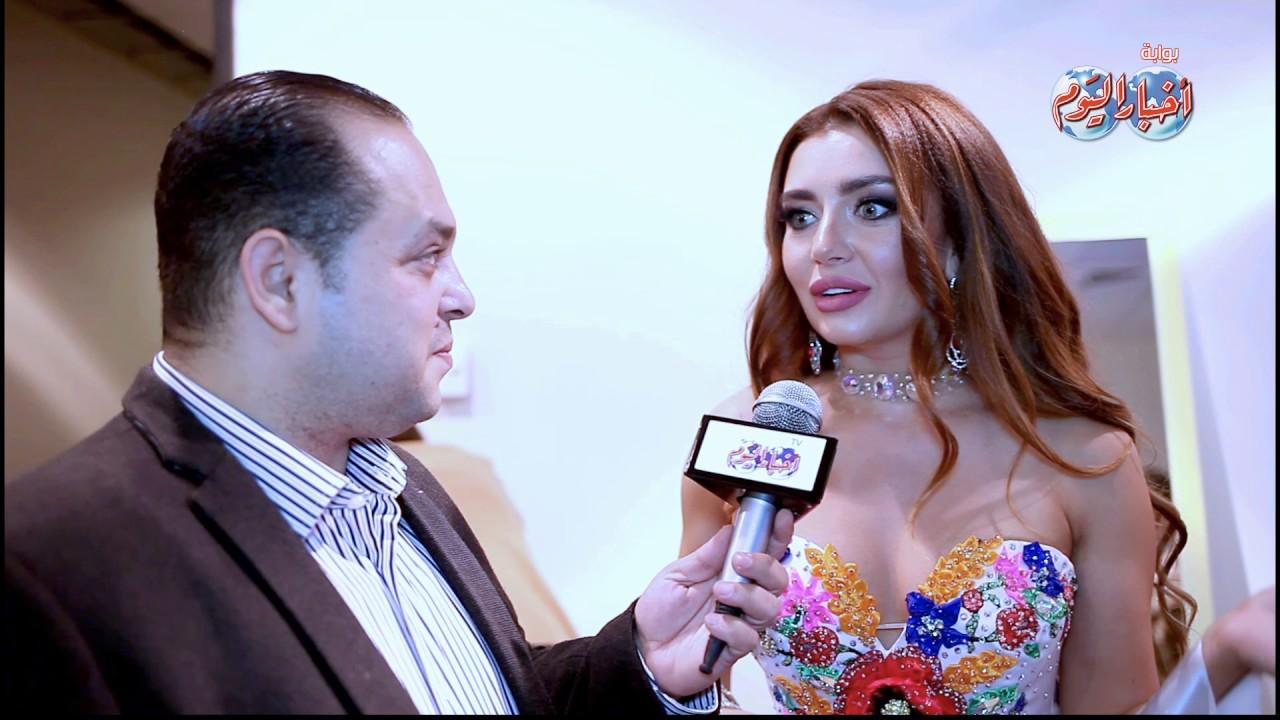 أخبار اليوم | ملكات جمال العالم: نريد ان يعم السلام في ...