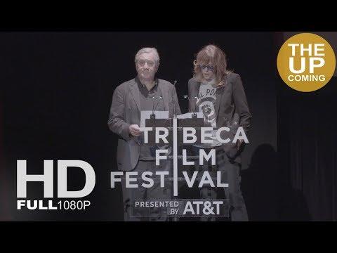 Tribeca Film Festival 2018: Love Gilda premiere – opening remarks with Robert De Niro