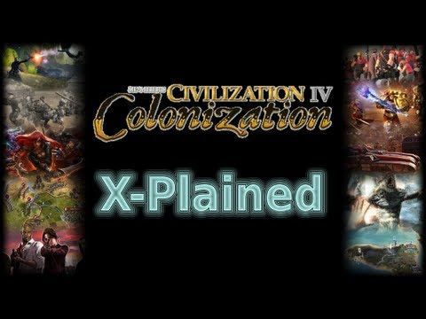 civilization 4 colonization tac download