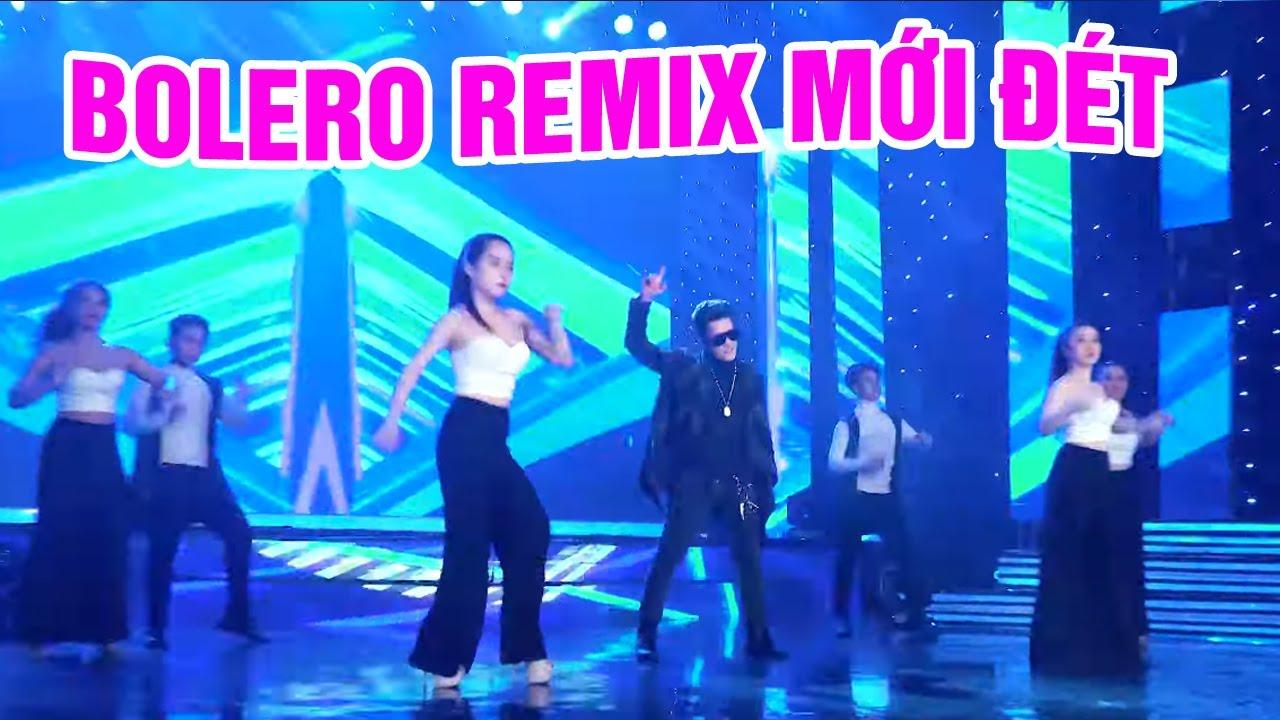 Tải BOLERO Remix Mới Đét 2021 - LK Bolero Nhạc Vàng Remix Quá Phê MP3