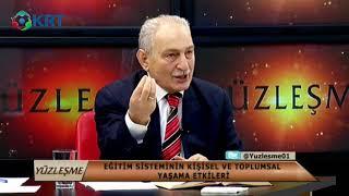 Yüzleşme - Prof.Dr. Bayraktar BAYRAKLI & Ramazan Koyuncu - 07.03.2018 - KRT TV