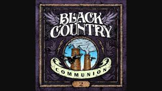 Black Country Communion- The Outsider (audio only)