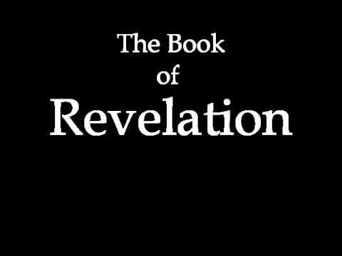 The Book of Revelation (KJV)