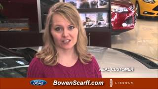 Bowen scarff ford's 72 hour buy back ...