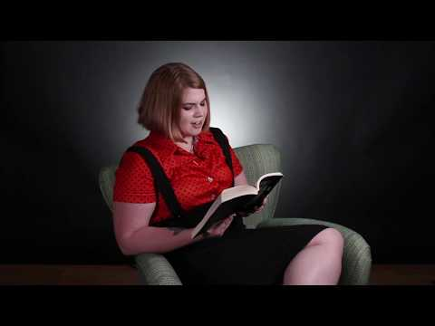 "The WCP Book Club - Luna reads ""Tropic of Cancer"""