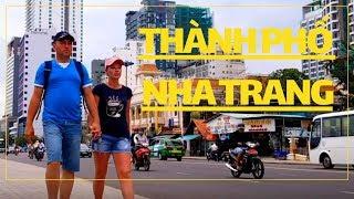 Việt Kiều Mỹ Choáng Ngợp Thành Phố Nha Trang Phát Triển Chóng Mặt Khách Sạn Mọc Lên Nhiều Qúa