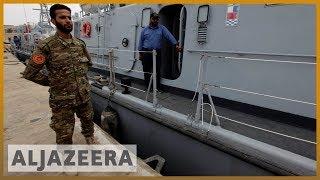 Battle for Tripoli: Libya coastguard braces for naval offensive