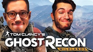 Spaß in der Silbermine | Ghost Recon Wildlands