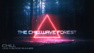 ULTRA RELAXING Chillwave Ambient Music-WARNING: May Cause Moody Blade Runner Vibes!!