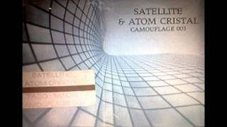 Baixar Satellite & Atom Cristal  - Boulevard Circulaire 1983