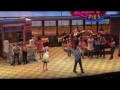 Waitress the Musical - Broadway Cares / Equity Fights AIDS Auction