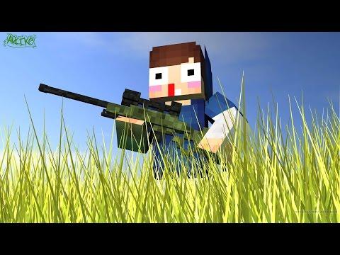VFW - WarZ The InfectionZ Minecraft สายปากดีมันก็มา
