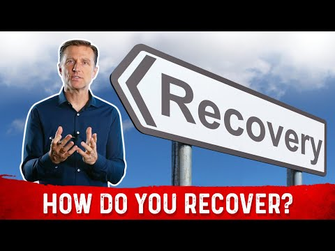 How to Determine Your Recovery Level