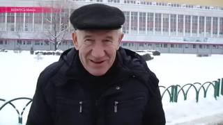 Пенсионеры в Беларуси