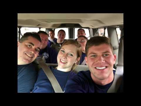 BCFD Baltimore City Fire Academy Class 16-03, 16-04