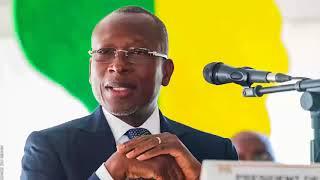 Bénin – Remaniement ministériel : liste complète du nouveau gouvernement de Patrice Talon