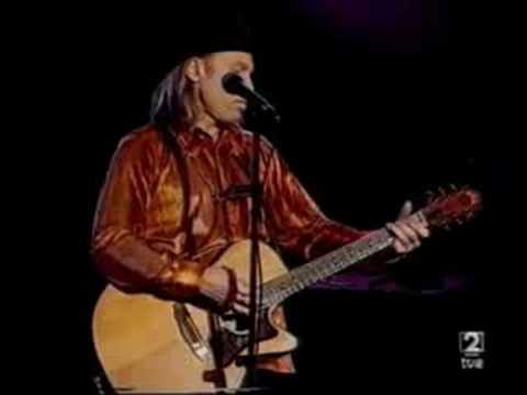 Elliot Murphy - Wild horses Unplugged