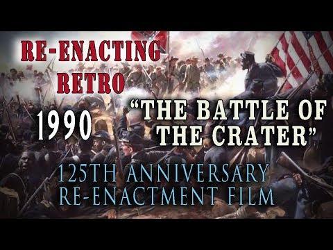 Civil War 125th Anniv.